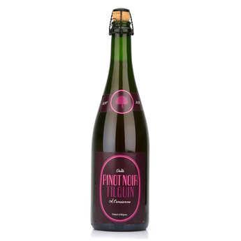 Guezerie Tilquin - Tilquin - Bière Oude gueuze pinot noir 8.2%
