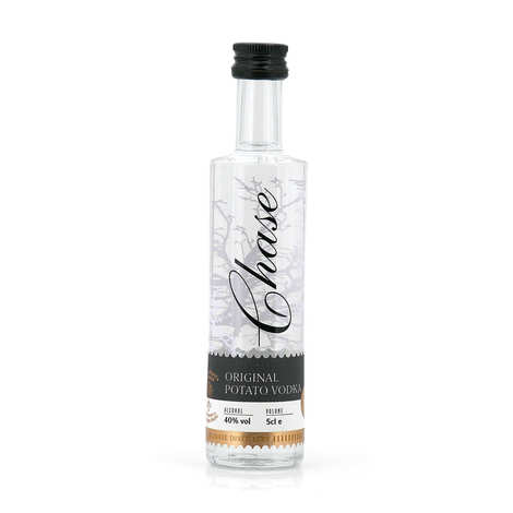 Chase - Mignonnette de Chase Potato Vodka 40%