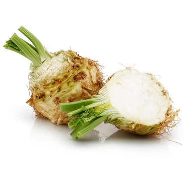 Celeri-rave de France bio