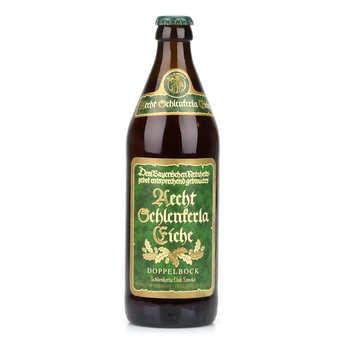 Brasserie Schlenkerla - Schlenkerla Eiche - bière brune allemande fumée - 8%