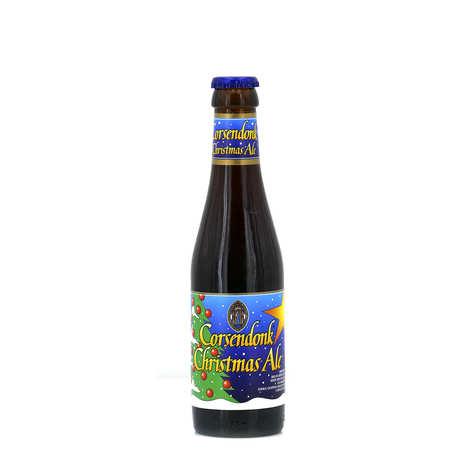Van Steenberge - Corsendonk Christmas - Belgium Amber Beer - 8.5%