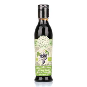 Vinaigrerie Leonardi - Crème de balsamique bio