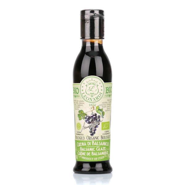 Organic Balsamic Cream