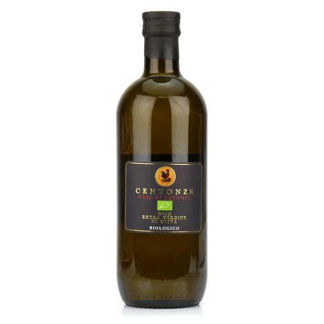 Centonze bio - Huile d'olive italienne Centonze bio - Oleum