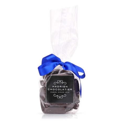 Hadrien chocolatier - Gingembrettes - Hadrien chocolatier