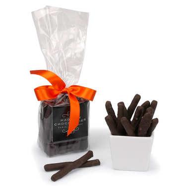 Orangettes - Hadrien chocolatier