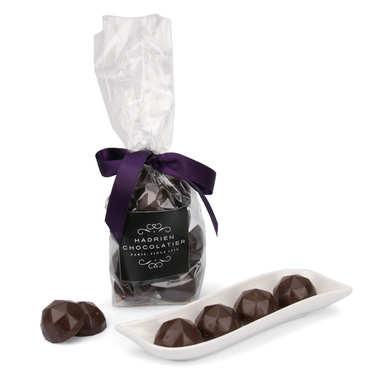 Black Diamond Chocolate by Hadrien chocolatier