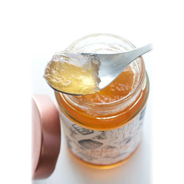 Jamaica Rum Jelly