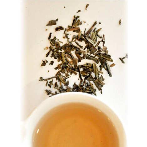 Anne-Sophie PIC - Hojicha & Cubébe Tea
