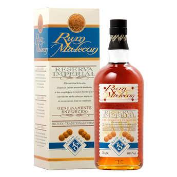 Rum Malecon - Malecon 18 ans - Rhum du Panama 40%