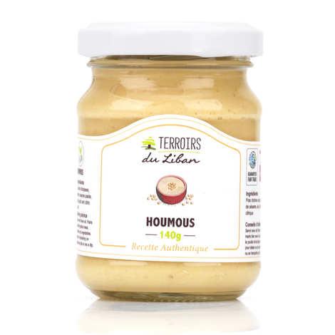 Terroirs du Liban - Houmous du Liban