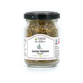 Terroirs du Liban - Zaatar du Liban