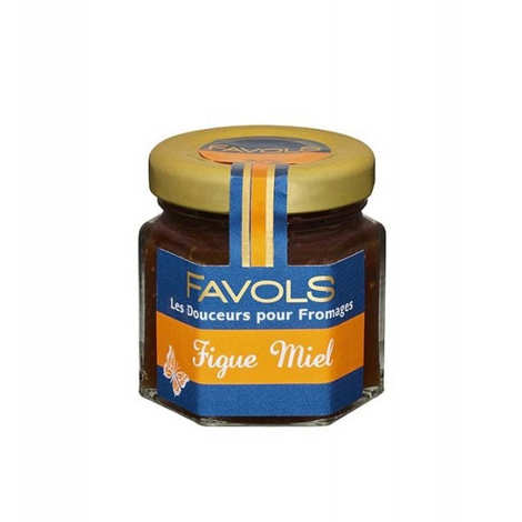 Favols - Fig and Honey Jam for Cheese