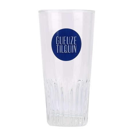 Guezerie Tilquin - Tilquin Gueuze Beer Glass