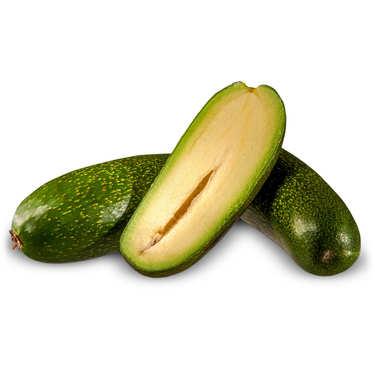 Organic Little Avocados