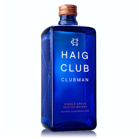 Haig Club - Whisky Haig Club Clubman Single Grain 40%