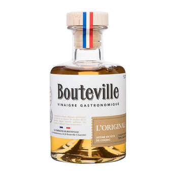 """Compagnie de Bouteville - Vinaigre gastronomique de Bouteville """"L'Original"""""""