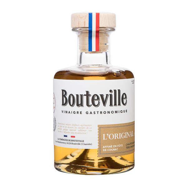 """Vinaigre gastronomique de Bouteville """"L'Original"""""""