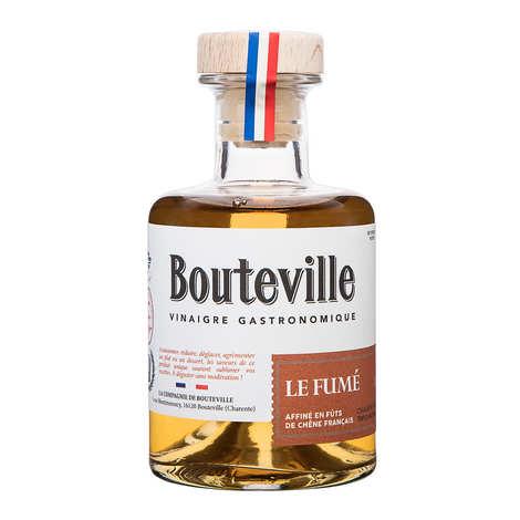 """Compagnie de Bouteville - Vinaigre gastronomique de Bouteville """"Le Fumé"""""""