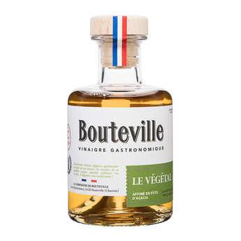 """Compagnie de Bouteville - Vinaigre gastronomique de Bouteville """"Le Végétal"""""""