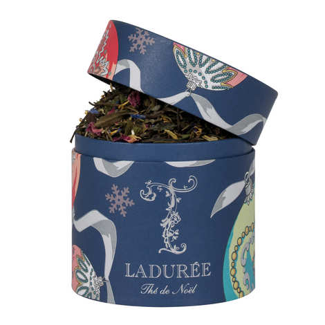 T by Ladurée - Thé de Noël Ladurée