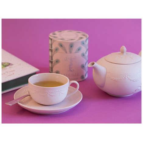 T by Ladurée - Mistinguette Tea by Ladurée