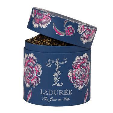 Jour de fête Tea by Ladurée