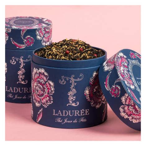T by Ladurée - Jour de fête Tea by Ladurée