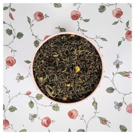 T by Ladurée - Marie-Antoinette Tea by Ladurée