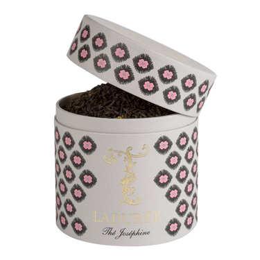 Joséphine Tea by Ladurée