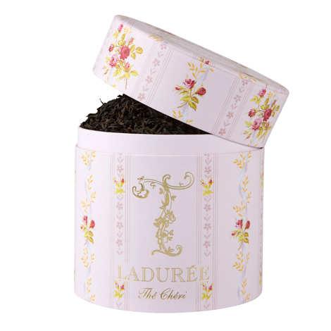 T by Ladurée - Chéri Tea by Ladurée