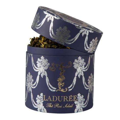 T by Ladurée - Roi Soleil Tea by Ladurée