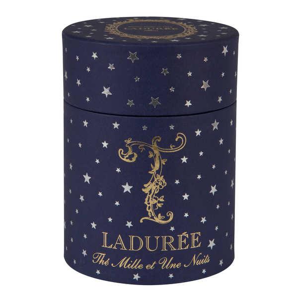 1001 nuits Tea by Ladurée