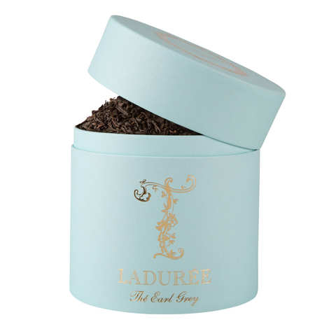 T by Ladurée - Earl Grey Tea by Ladurée