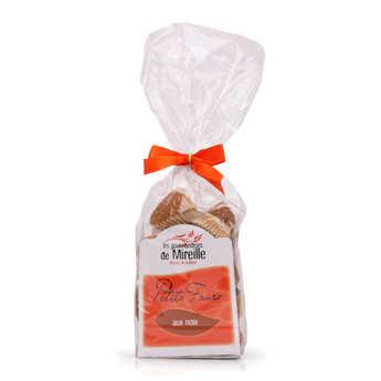 Mireille Faucher - Petits fours aux noix