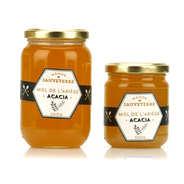 Miel d'acacia de l'Ariège