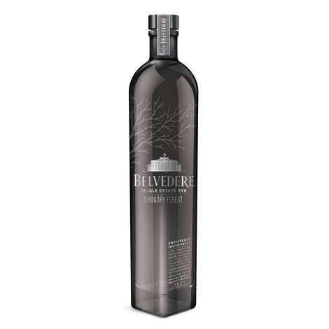 Belvedere - Belvedere Smogory Forest - Vodka polonaise premium 40%