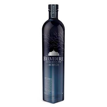 Belvedere - Belvedere Lake Bartezek - Vodka polonaise premium 40%