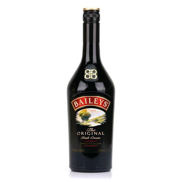 Baileys Whisky Irish Cream Original 17%