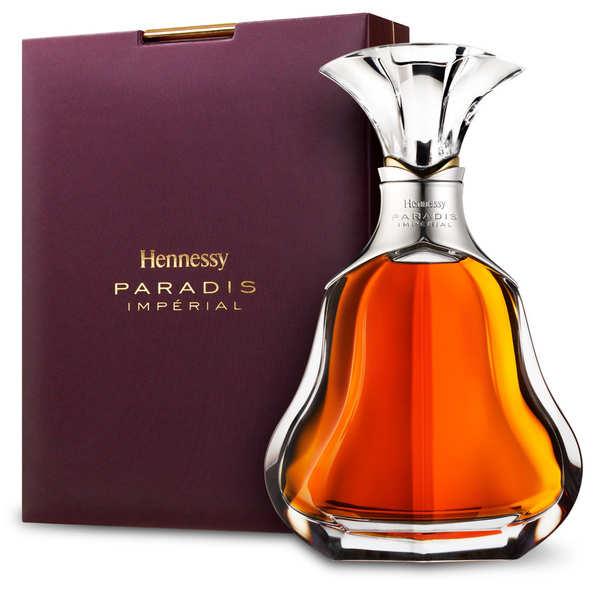 paradis imperial 40% - bouteille 70cl en coffret luxe