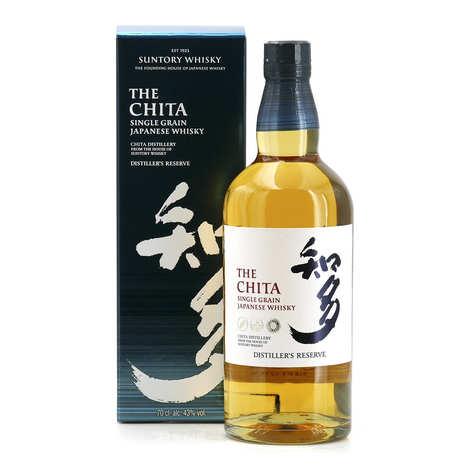 Suntory - The Chita Single Grain Japanese Whisky 43%