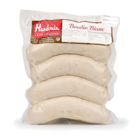 Hardouin SA - Boudin blanc - Hardouin