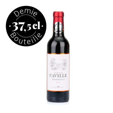 Château Caville - Château Caville Red Wine