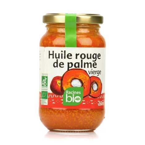Racines - Organic Red Palm Oil