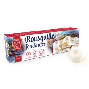 Confiserie du Tech - Rousquilles French biscuits