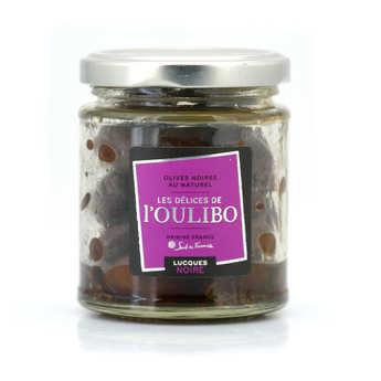 L'Oulibo - Black Olives - Lucques