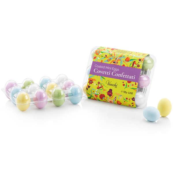 Mini Easter Eggs Fulled with Gianduja Box