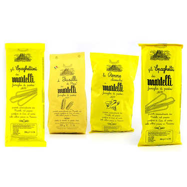 Martelli Italian Pastas Discovery Offer