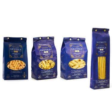 Gentile Pasta Discovery Offer