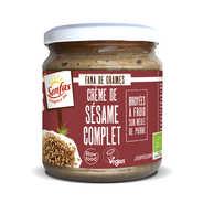 Organic Whole Sesame Cream